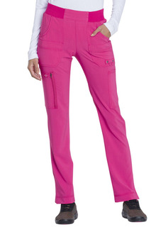 Mid Rise Tapered Leg Pull-on Pant-Dickies Medical