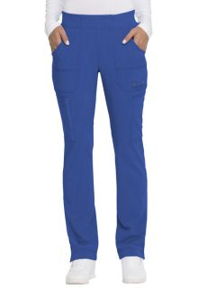 DK195 Mid Rise Tapered Leg Pull-on Pant-