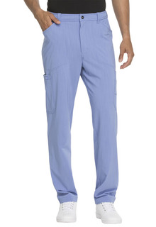 Advance Men's Straight Leg Zip Fly Cargo Pant - DK205-Dickies Medical