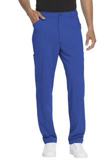 Mens Straight Leg Zip Fly Cargo Pant-Dickies