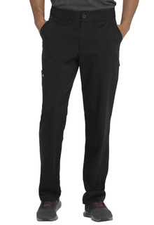 Mens Mid Rise Straight Leg Pant-Dickies Medical