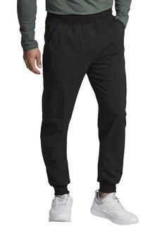 DK224 Men's Mid Rise Jogger-