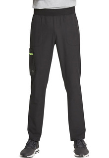 Mens Mid Rise Pull-on Cargo Pant-