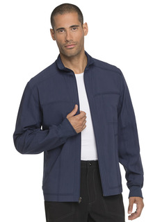 Advance Men's Zip Front Jacket - DK335-Dickies