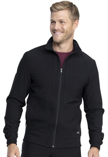 Mens Warm-up Jacket-Dickies Medical