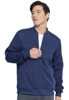 Balance - Men's Zip Front Jacket by Dickies - DK370-Dickies