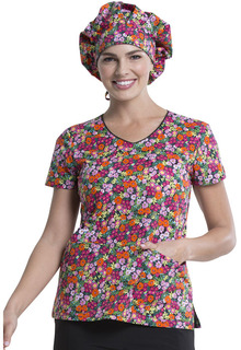 Bouffant Scrubs Hat-Dickies