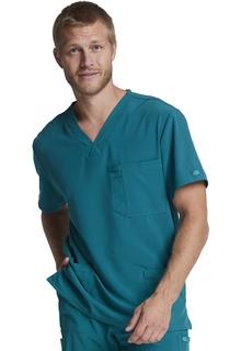 Essentials Men's 1 Pocket Fit Top - DK635-Dickies