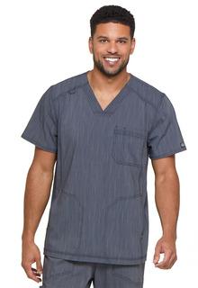 Advance Men's 3 Pocket Top - DK695-Dickies Medical