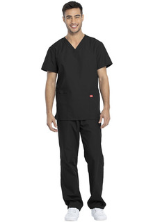Unisex Top and Pant Set-Dickies