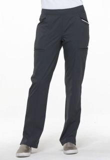 EL150 Mid Rise Tapered Leg Drawstring Pant-Elle