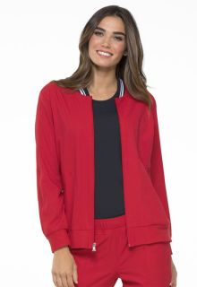 ELLE Ladies Bomber Jacket - EL310-Elle