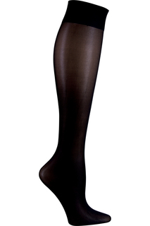 Knee High 12 mmHg Compression Sock-Cherokee Medical