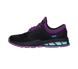 Fly Athletic Work Shoe-Infinity Footwear