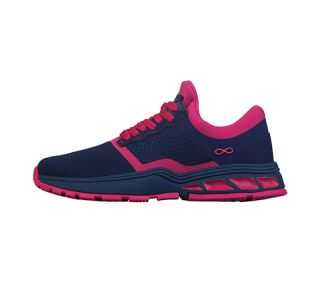 Infinity Footwear Footwear for Medical Prints Fly Athletic Work Shoe-Infinity Footwear