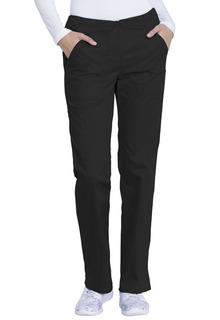 GD100 Mid Rise Straight Leg Drawstring Pant-Dickies