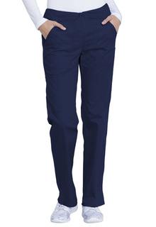 GD100 Mid Rise Straight Leg Drawstring Pant-Dickies