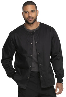Unisex Warm-up Jacket-