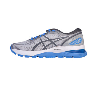 Asics Medical Footwear GELNIMBUS21 Premium Athletic Footwear-Asics