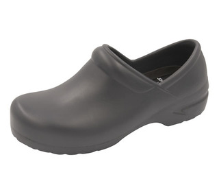 Footwear SR Antimicrobial Plastic Stepin