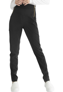 Natural Rise Skinny Leg Pull-on Pant