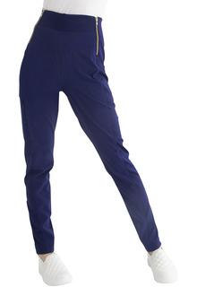 Natural Rise Skinny Leg Pull-on Pant-Heartsoul