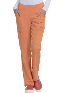 """Drawn To Love"" Low Rise Cargo Pant-HeartSoul"