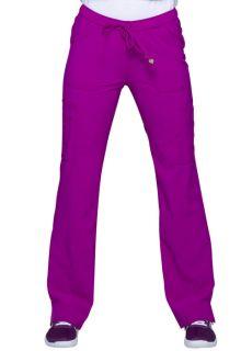 HS025 Low Rise Drawstring Pant-