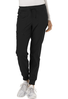 JOGGER PANT- Low Rise Tapered Leg Pant-HeartSoul