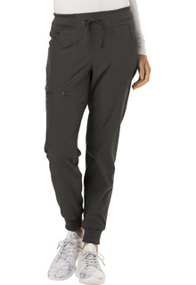 """The Jogger"" Low Rise Tapered Leg Pant-"