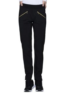 Mid Rise Skinny Leg Pant-
