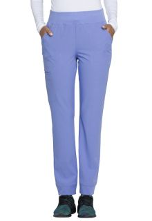"HeartSoul ""Charm"" Natural Rise Tapered Leg Pant - HS070-HeartSoul"
