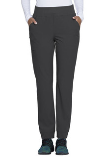 HS070 Natural Rise Tapered Leg Pant-Heartsoul