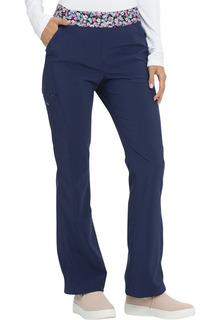 HeartSoul Natural Rise Moderate Flare Pant-Heartsoul