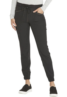 HS130 Mid Rise Jogger-