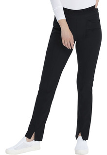 Mid Rise Tapered Leg Pull-On Pant-Heartsoul