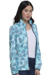 Valentine HeartSoul Prints Bomber Jacket - HS301-Heartsoul