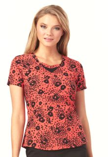 Sweetheart Neck Top-