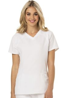 HS660 V-Neck Top-Heartsoul