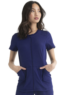 HS780 Zip Front Top-Heartsoul