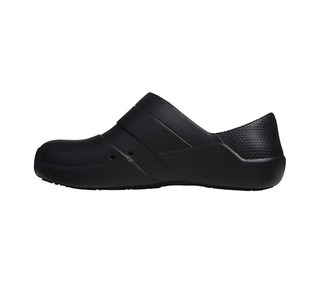 Injected Medical Slip on-Anywear