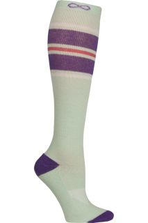 1 Pair Pack 15-20 mmHg Support Socks-