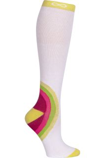 1 Pair Pack 15-20 mmHg Support Socks-Infinity Footwear