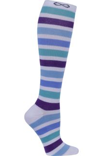 SOCKS 1 Pair Pack - 15-20mmHg Support Socks by Infinity Legwear-Infinity Footwear
