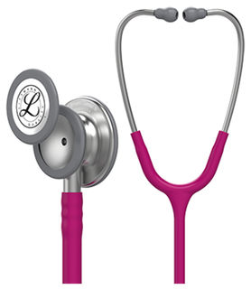 Classic III Monitoring Stethoscope-Littmann