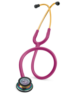 Littmann Medical Stethoscopes L5806RB Classic III Monitoring Stethoscope SF-Littmann