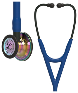 L6242HPRB Cardiology IV Diagnostic Stethoscope HP-