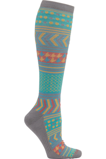 Knee High 15-20 mmHg Compression Socks-