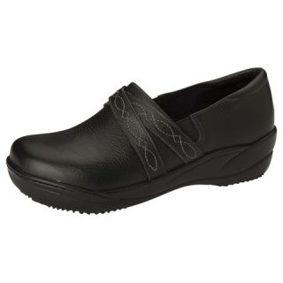 Anywear Women's Footwear Leather Step In