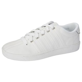 MCMFIICOURTPRO Leather Athletic-